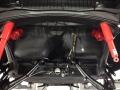 Porsche 911 2.0l S Motorraum