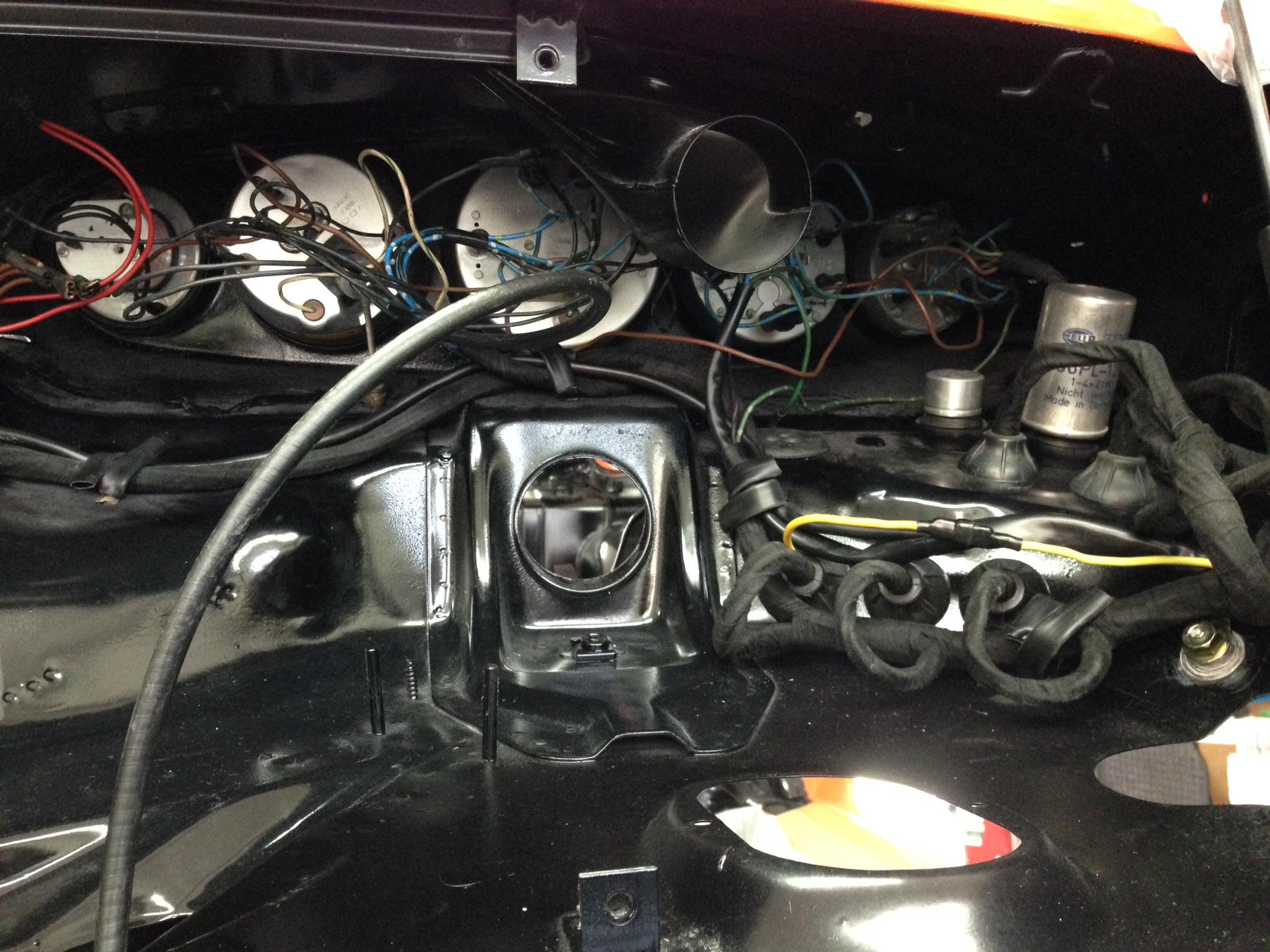 Berühmt Elektrische Verkabelung Für Autos Fotos - Verdrahtungsideen ...