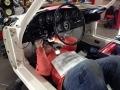 Porsche 911 2.0l S Verkabelung