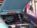 Porsche 911 SC-RS Verkabelung, Scheinwerfer und Rennbatterie