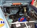 Porsche 911 SC-RS Verkabelung