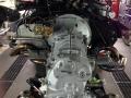 Porschegetriebe 915 Renngetriebe mit Sperre