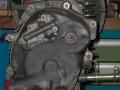 Porschegetriebe 915 RS-Getriebe mit Ölpumpe