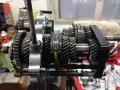 Porsche 911 Getriebe 901 Schaltgabel einstellen