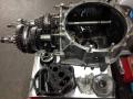 Porsche 911 Getriebe 915 Zerlegung