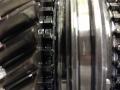 Porsche 911 Getriebe Synchronkörper verschliessen
