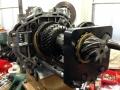Porsche 901 Getriebe