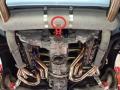 Porsche 911 3.2 l Rennmotor mit Rennauspuffanlage