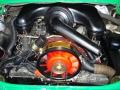 Porsche 911 2.2 l S Motor