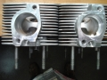 Porsche 911 Einlasskanal vergrössern (Mechanische Einspritzung)