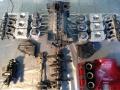 Porsche 911 2.0l Rennmotor vor Zusammenbau