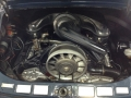 Porsche 911 Vergasereinstellung und Abgasmessung