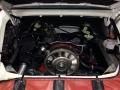 Porsche 911 2.7l RS Motor Service