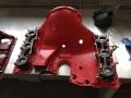 Porsche 911 Drosselklappen Einbau
