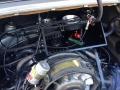 Porsche 911 K-Jetronik Systemdruck messen