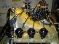 Porsche 911 RSR Pumpe mit Luftführung