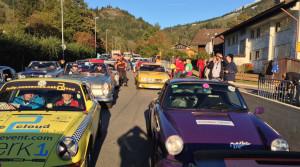 Video 15. JOCHPASS-Oldtimer-Memorial & Historic-Rallye